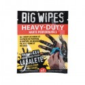 BIG WIPES - HEAVY DUTY MONO PANNO 20X25 CM.