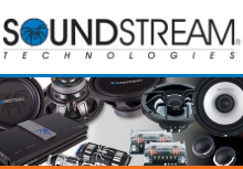 Soundstream Car Audio