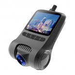 AP4C025 Mini Dash Cam FULL HD con Display - ULTRA SLIM