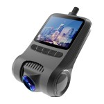 AP4C025 Mini Dash Cam FULL HD con Display - ULTRA SLIM